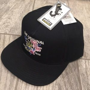 Vans Disney Mickey 90s hat